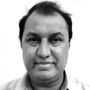 Dr. Hari Sharma