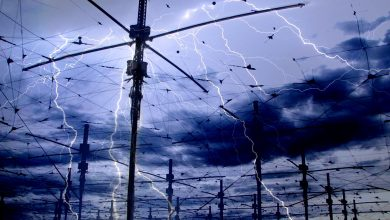Photo of HAARP And New Technologies That Affect Human Behaviour