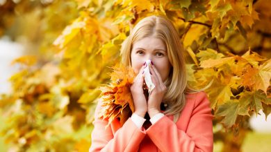 Photo of Asthma, Bronchitis, Hay Fever And Allergies