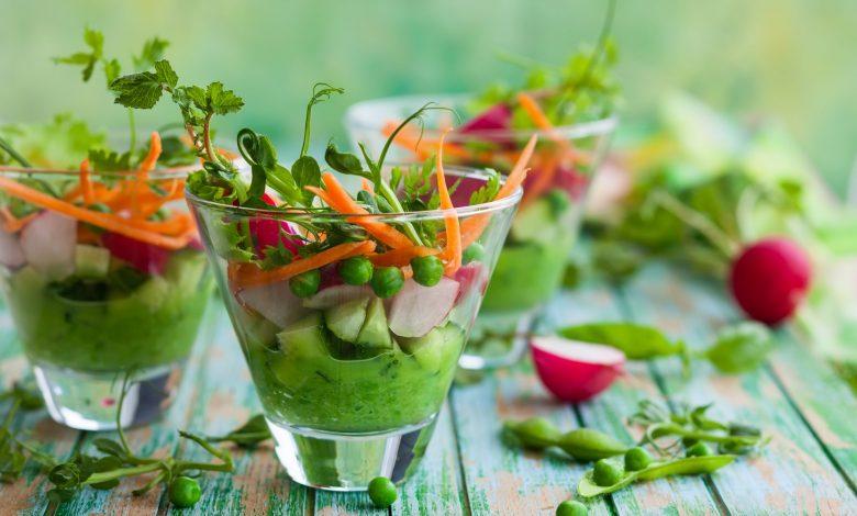 healing living foods