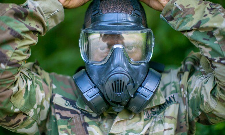 global terrorism and toxic warfare