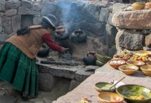 Photo of Health And Nutrition In Isolated Traditional Societies
