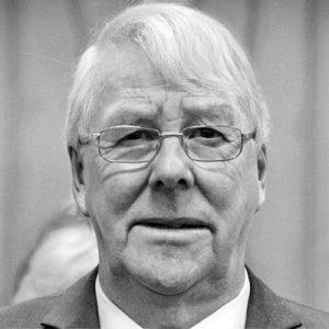 Dr. John Ott