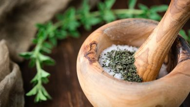 Photo of The Way Of Herbs