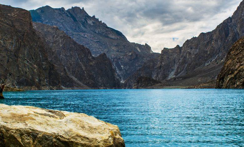 hunza water