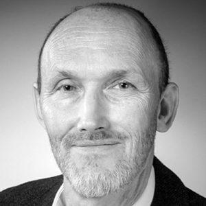 Dr. Nick Begich