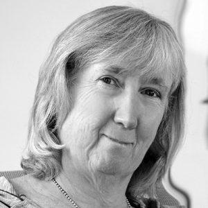 Dr. Ann Blake Tracy
