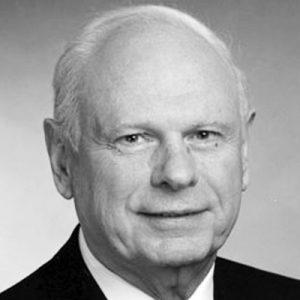 Hon. Paul Hellyer