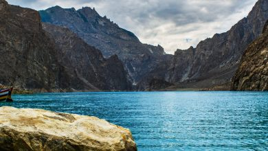 Photo of Hunza Water: The Microhydrin Story
