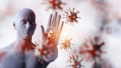 Photo of Genuine Immunity versus Vaccine Immunity
