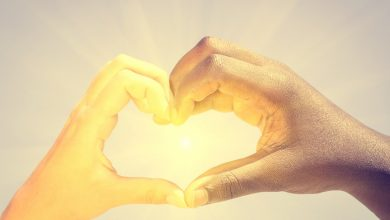 Photo of The Healing Power of Love